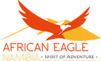 African Eagle Namibia Logo